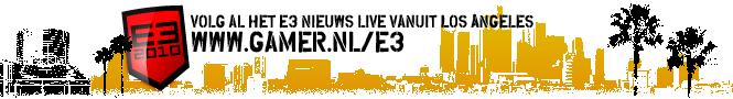 Al het nieuws live vanuit Los Angeles: Gamer.nl/E3