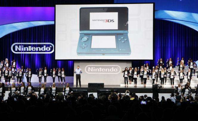Nintendo 3DS Fils-Aime