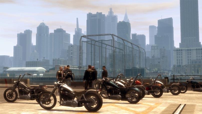 GTA V: voor de Xbox 360 of Xbox 720?