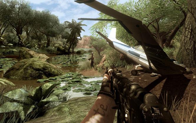 Far Cry 3: Een van de laatste topgames?