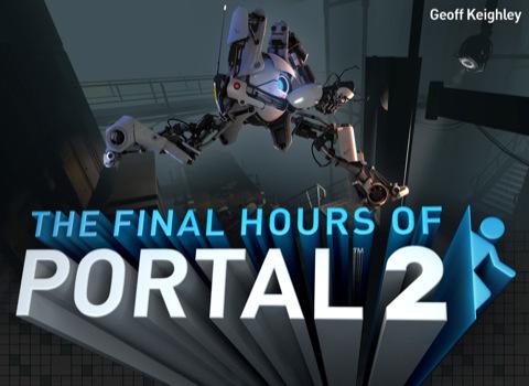 Final Hours of Portal