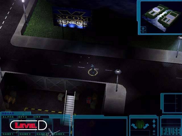Retro: X-COM en de vermiste aliens | Achtergrond | Gamer nl