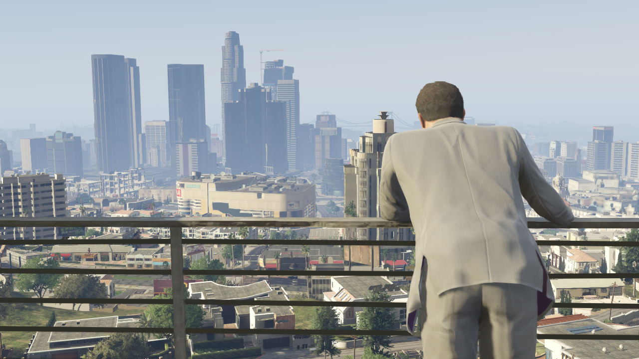 GTA 5 review