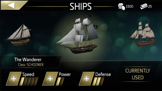 AC: Pirates