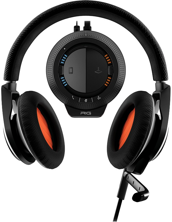 RIG gameheadset