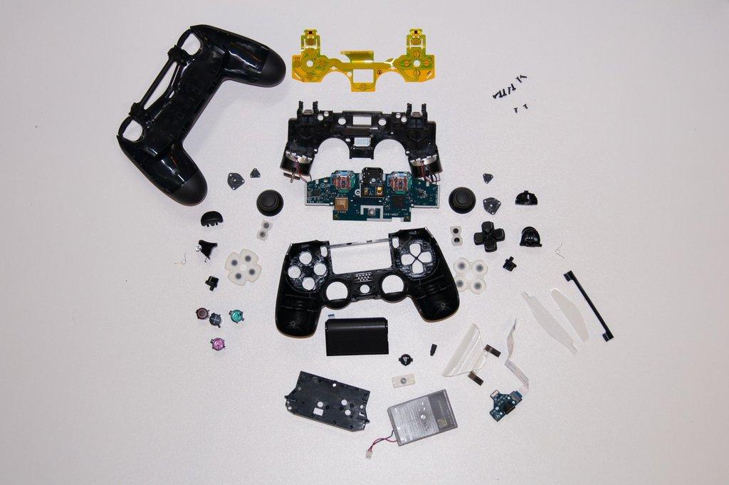DualShock 4-controller