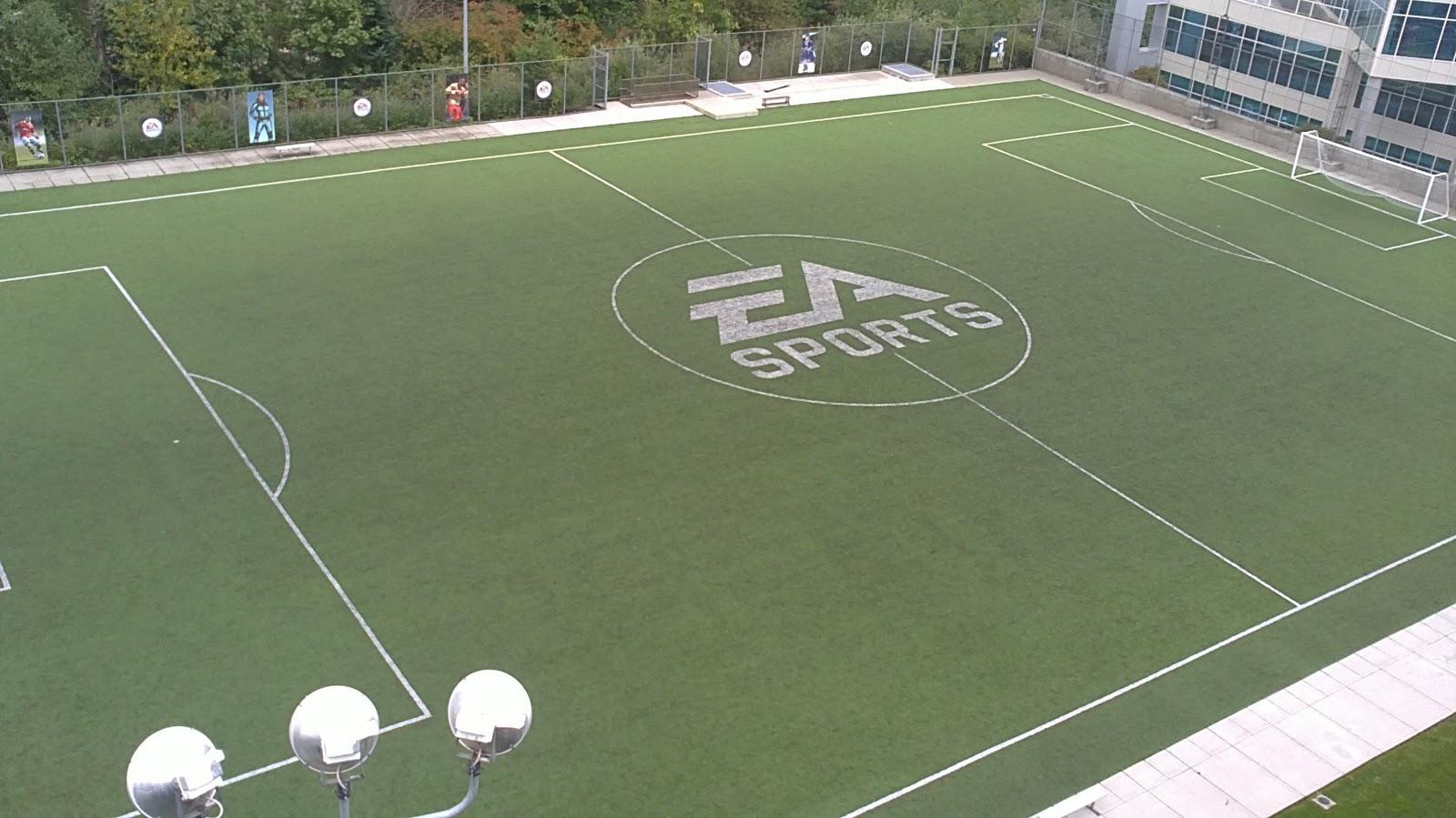 EA Sports Canada