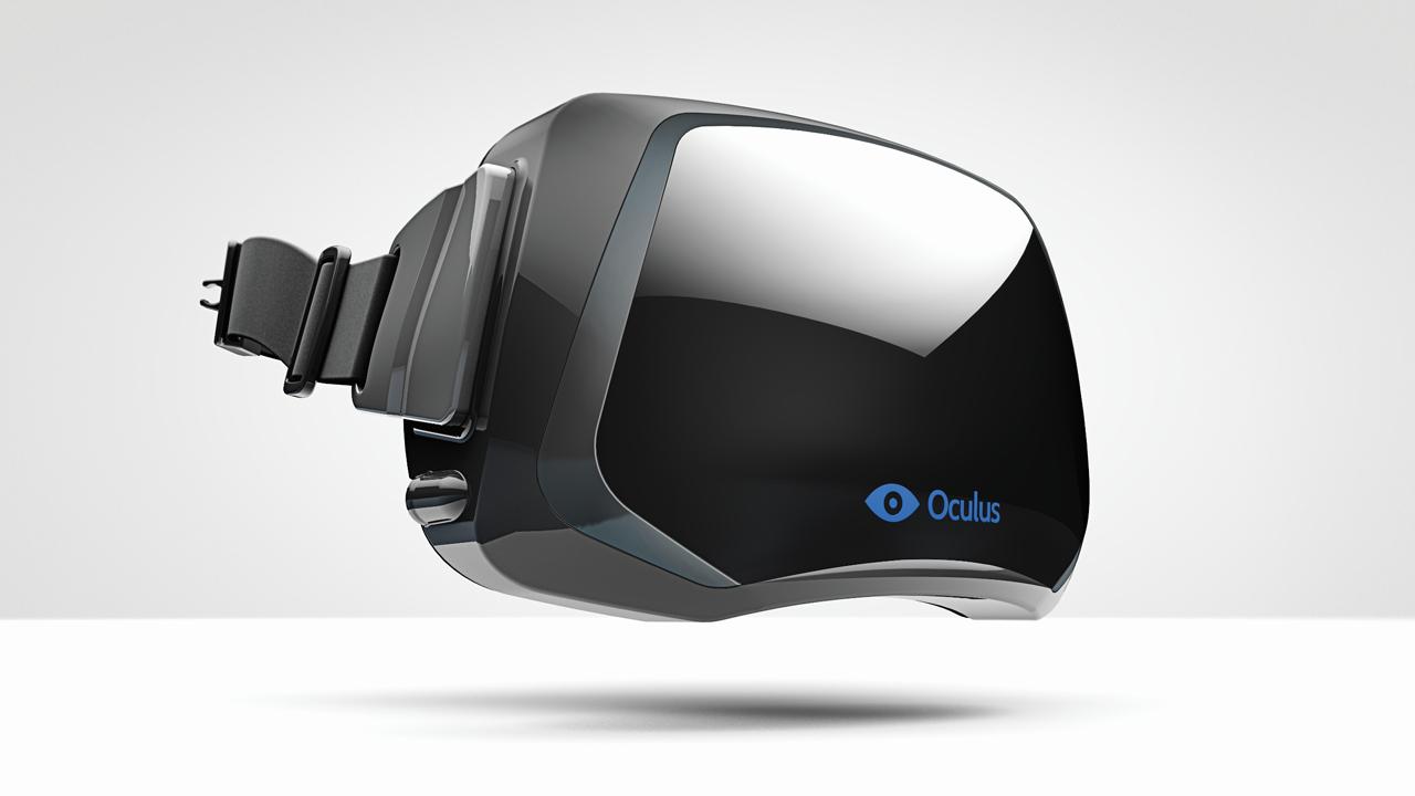 Oculus: Rift