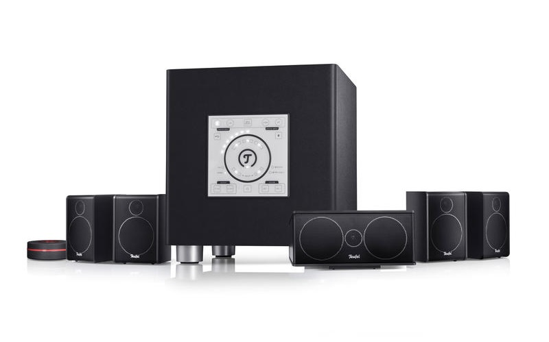Teufel Concept E surround set