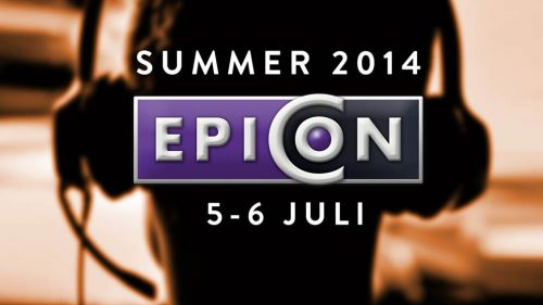 EpiCon Summer
