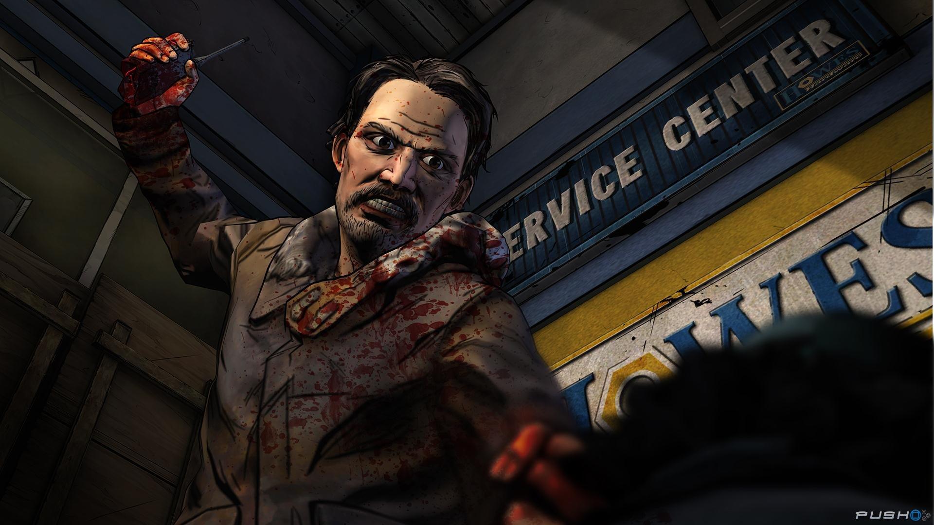 The Walking Dead Season 2: Episode 3
