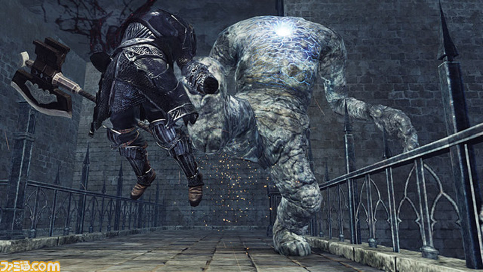 Dark Souls 2: Crown of the Ivory King