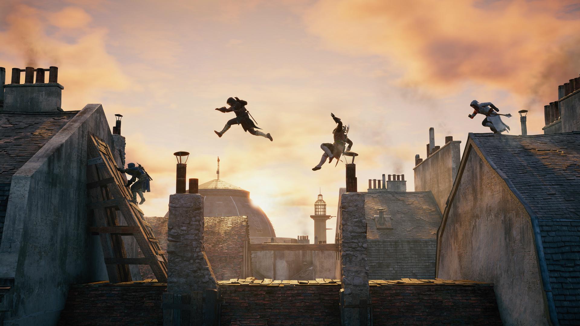 Assassin's Creed: Unity